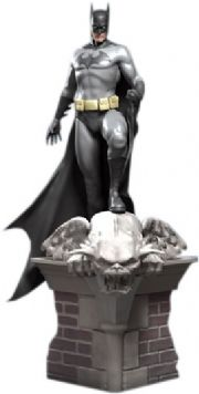 Eaglemoss DC Comics Super Hero Figurine Collection Batman Rooftop Subscription Special